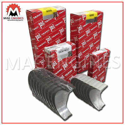 ,ELGRAND,E52,SERENA ConRod BigEnd Bearings DONGFENG 0.25mm For NISSAN,NISSAN