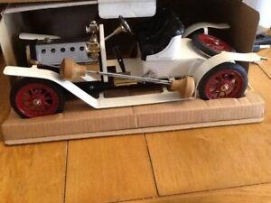 MAMOD steam roadstar car
