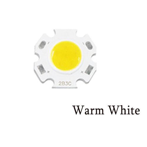 3W 5W 7W 10W Floodlights DC 9-12V LED Light Chip Lamp Beads Hight Power