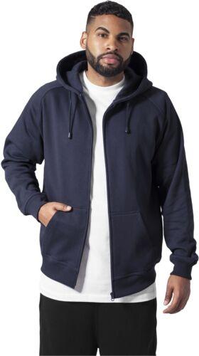 Urban Classics Hoodie Zip Zip Hoody Navy