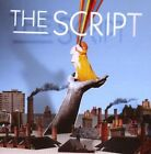 The Script by The Script (CD, Sep-2008, Sony Music)