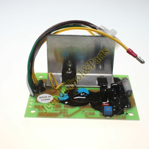 New ROBIN Generator AVR RGV 12100 In Generator Set Parts