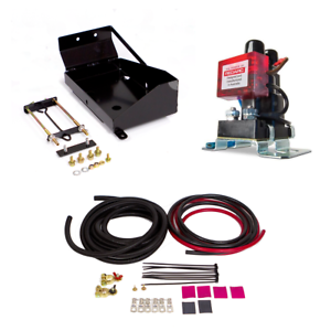 Boss-4WD-DIY-Dual-Battery-Kit-suit-Holden-Rodeo-RA-03-07-3-0L-TD-No-ABS