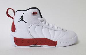 0dffa4cab9468d La foto se está cargando Nike-Air-Jordan-Jumpman-Pro-Blanco-Rojo-Negro-