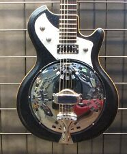 [USED]Italia Guitars Mondial Sonoro Resonator type guitar, f0249