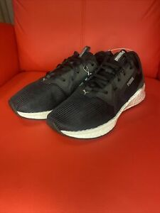 Details about Puma NRGY Star Femme Running Shoes Women-black-size 6.5