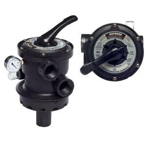 Hayward-SP0714T-Vari-Flo-XL-1-5-034-Multiport-Valve-for-Pro-Series-Sand-Filters