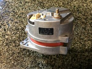 Sensational Nos Alternator Porsche 912 914 Vw Mini Bus Bosch Al108X 0 120 450 Wiring Digital Resources Bemuashebarightsorg
