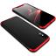COVER-360-per-Apple-iPhone-6-7-8-Plus-X-XS-CUSTODIA-Fronte-Retro-Originale-VETRO miniatuur 14