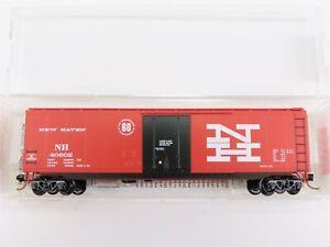 N-Scale-MTL-Micro-Trains-32190-NH-New-Haven-50-039-Standard-Box-Car-40602-RTR