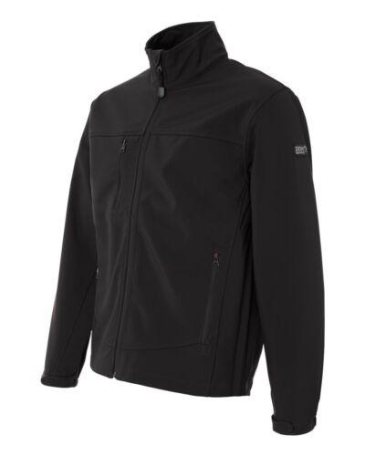 DRI DUCK 5350T Motion Soft Shell Jacket Tall Sizes