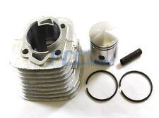 47mm 80CC Gas Motorized Bicycle Bike Engine Cylinder Piston Set M CK19