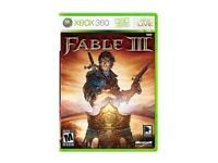 Fable 3 Xbox 360 Game on Sale