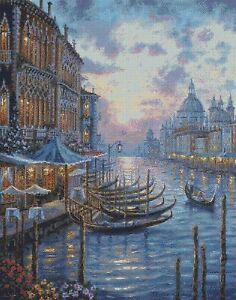 EVENING-IN-VENICE-COUNTED-CROSS-STITCH-CHART