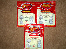 2C-HG Peerless mantles 12 Sock Style Mantles (3)4 packs use on Coleman lanterns