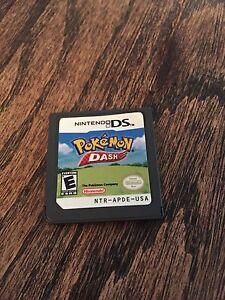 Pokemon-Dash-Nintendo-DS-2005-Cart-Only