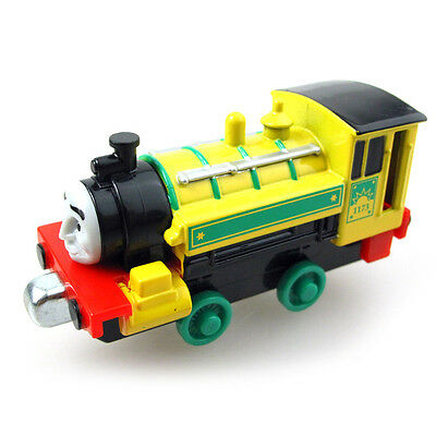 T0084 Die-cast metal THOMAS The Tank Engine Train - yellow victor