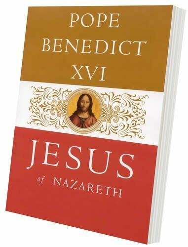 1 of 1 - Jesus of Nazareth: From the Baptism in the Jorda... by Benedict, Pope 0747593787