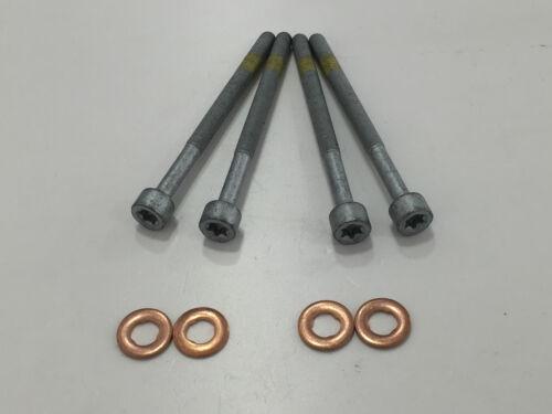 anello di tenuta-MOTORE 4.zyl.cdi MERCEDES-BENZ Vite a testa cilindrica m6x79 per penna M