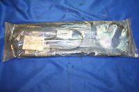 Jaguar Xj12 Serpentine Belt Kit Nna4705aa
