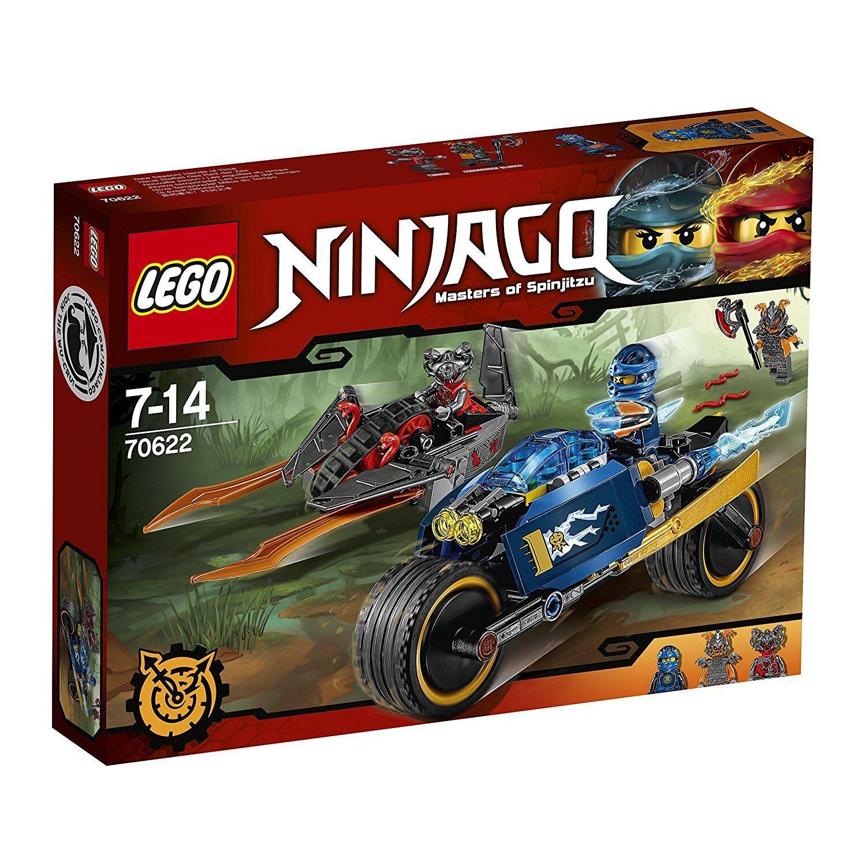 Lego ® 70622 Ninjago Wüstenflitzer Neu OVP new sealed