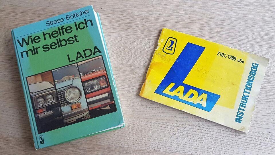 Reparationshåndbog, LADA Wie helfe ich mir selbst