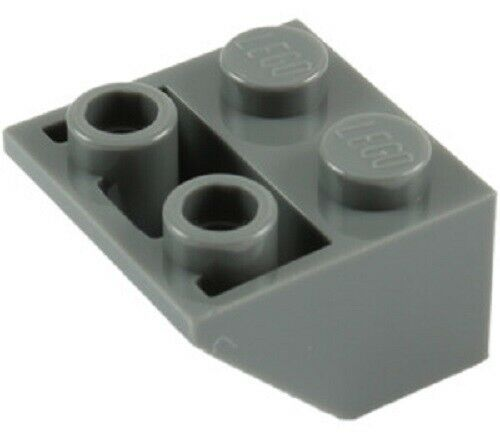 A24 LEGO Slope 2x2 Inverted Part 3660 Sold in sets of 8 Choose Your Colours