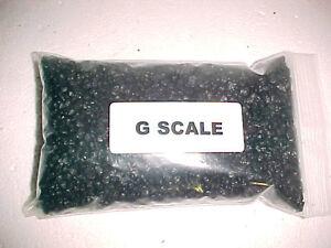 1 lb. bag of (COAL) (G SCALE)
