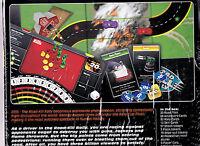 Road Kill Rally - Z-man Games - Board Game / Roadkill Rally