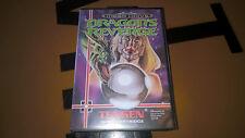 ## SEGA Mega Drive - Dragon´s Revenge - NEW & SEALED ##