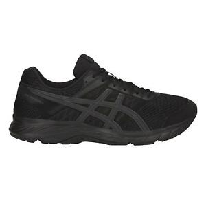 Asics-Mens-Gel-Contend-5-Lace-Up-Trainers-Sports-Running-Shoes-Runners