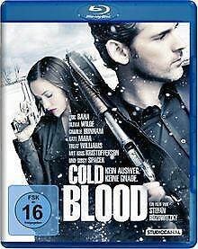 Cold Blood Kein Ausweg