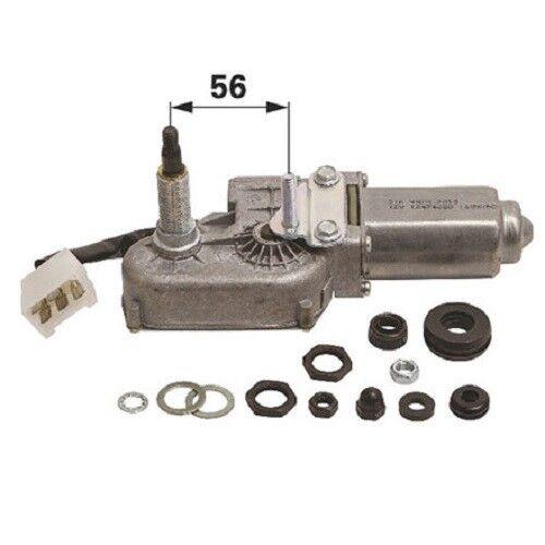 Steyr Scheibenwischermotor Wischermotor Kompakt 360, 370, 485, 495