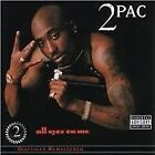 2Pac - All Eyez on Me (Remastered/Parental Advisory, 2010)