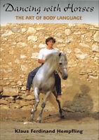 Dancing With Horses Dvd By Klaus Ferdinand Hempfling - Horse Training