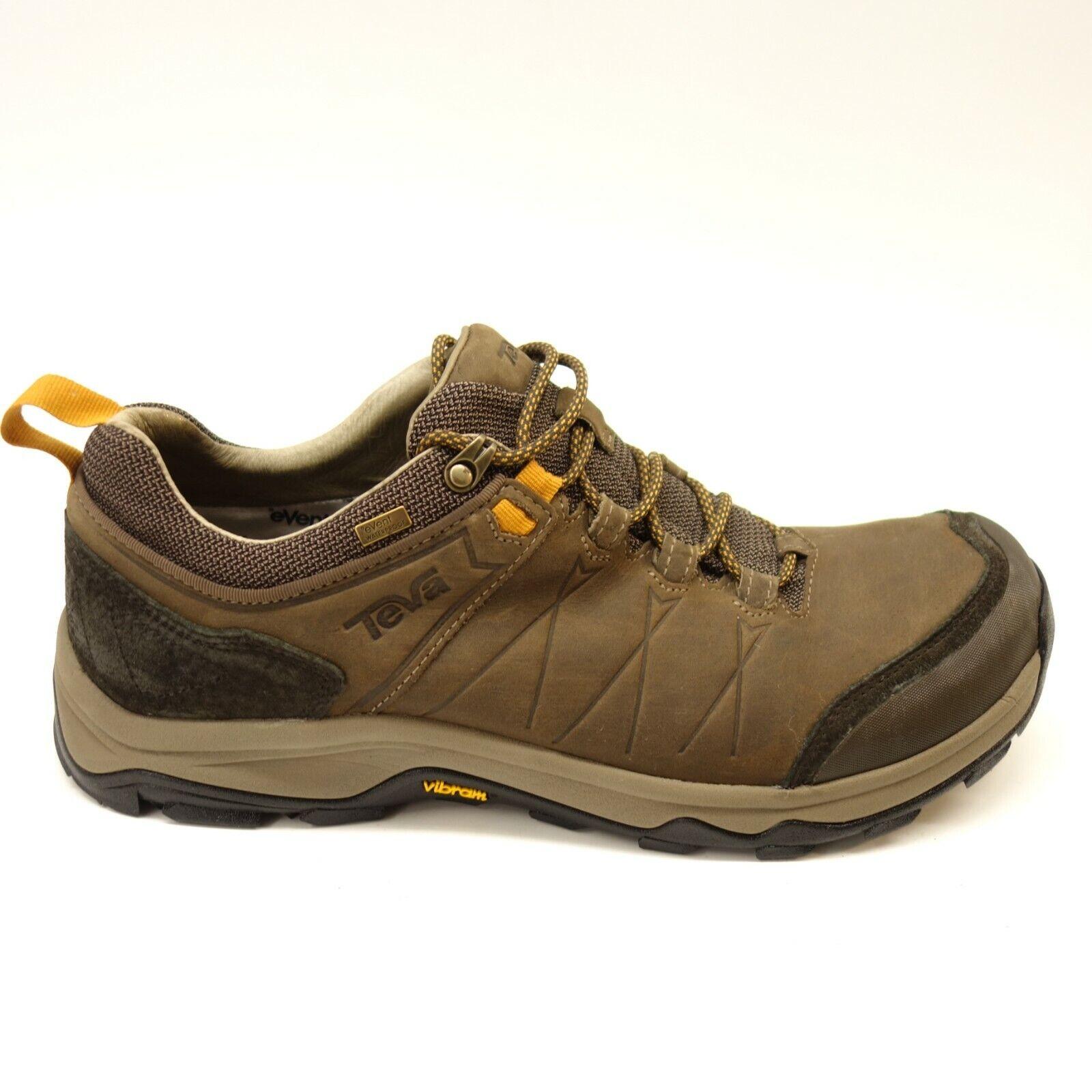 Teva Riva Event a prueba de agua para hombre Arrowood Athletic Senderismo Trail Zapatos