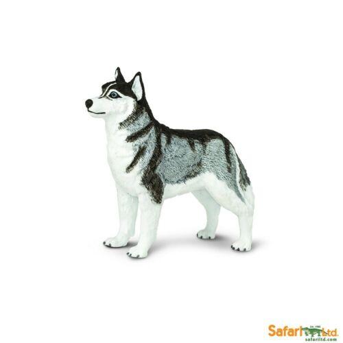 Safari LTD CANI. 255229 Siberian Husky