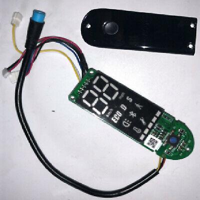 2x Coussin amortisseur pliable Protection Caoutchouc Ninebot ES1 ES2 ES3 ES4