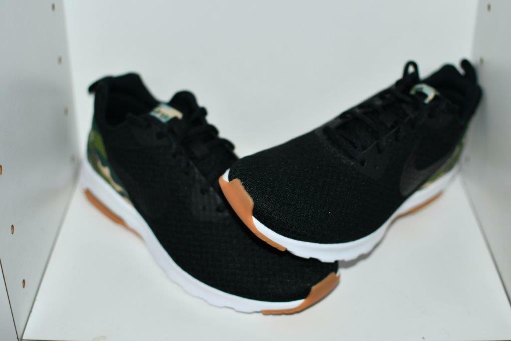 NIKE  AIR MAX MOTION LW PREMIUM MENS RUNNING scarpe - MENS Dimensione 9  caldo