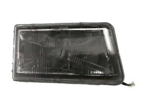 HEADLIGHT FRONT RIGHT LAMP TYC TYC 20-5425-08-2