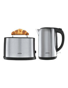 Sunbeam Breakfast Pack: Stainless Steel PU5201