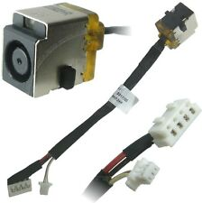 HP Probook 4430 4430s 4431s series Dc Jack Cable Power Pin Port Socket Harness
