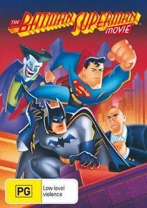 The-Batman-Superman-Movie-DVD-2006-very-good-condition-t2