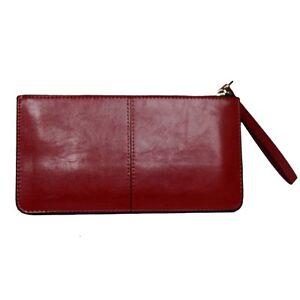 Red-Top-Zip-Wallet-with-Wristlet