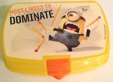 "Original Minions Brotdose ""Lunchbox Funny"""