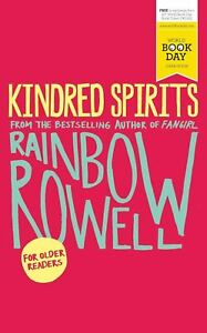 Kindred-Spirits-by-Rainbow-Rowell-World-Book-Day-2016