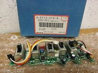 Sony A-6713-210-a Mounted Circuit Board Cm-19 Bvu-150pm V0-6800ps