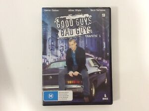 Good-Guys-Bad-Guys-Season-1-4-Disc-Set-R4-Excellent-Condition