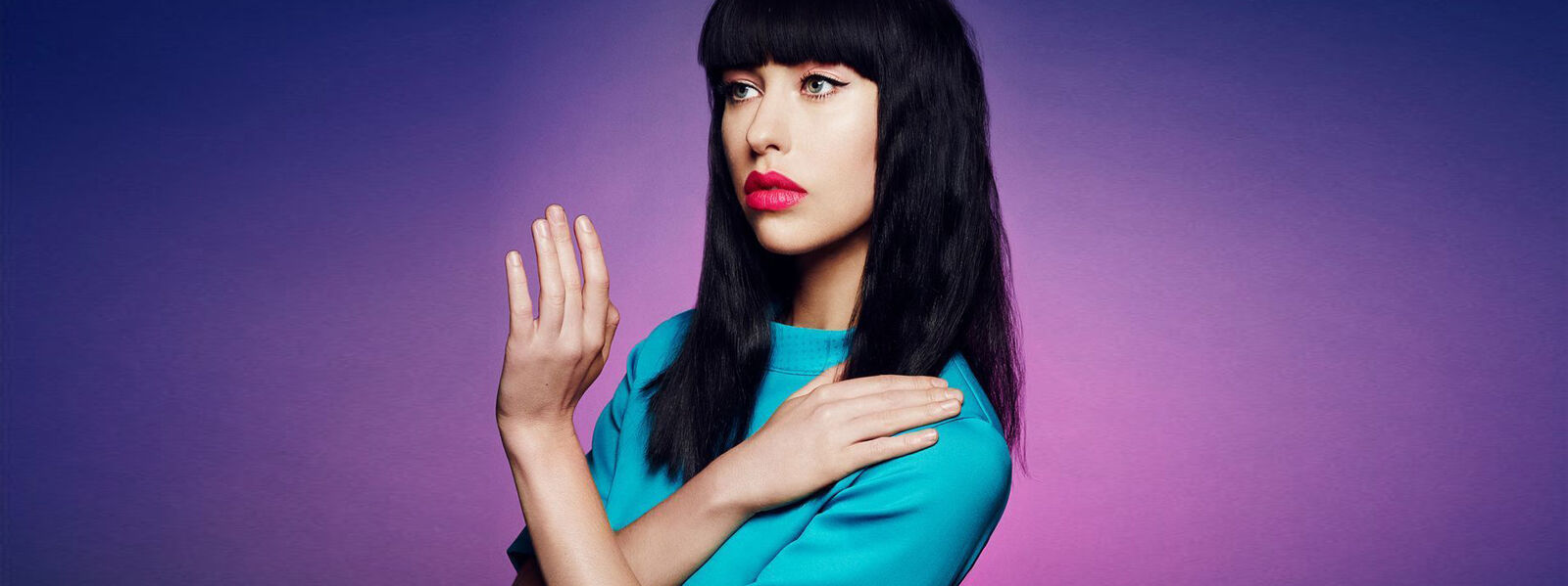 Kimbra And Son Lux Tickets (16+ Event)