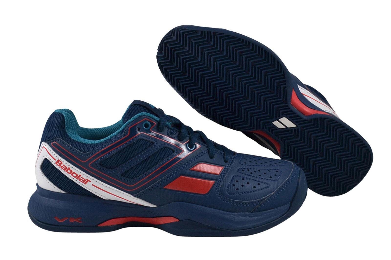 Babolat CUD Pulsion BPM Clay Men bluee Tennisschuhe blue 36S1595